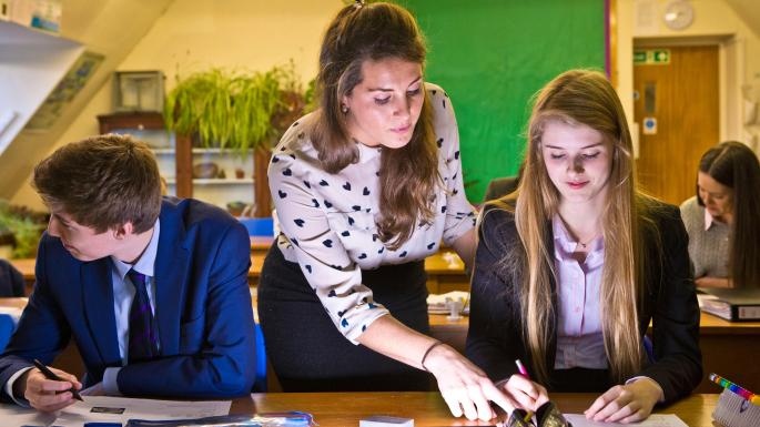 Three Common Traits of the Best Secondary Schools