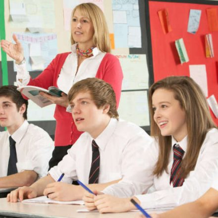 What 5 Things Will help you Look for Secondary Schools?