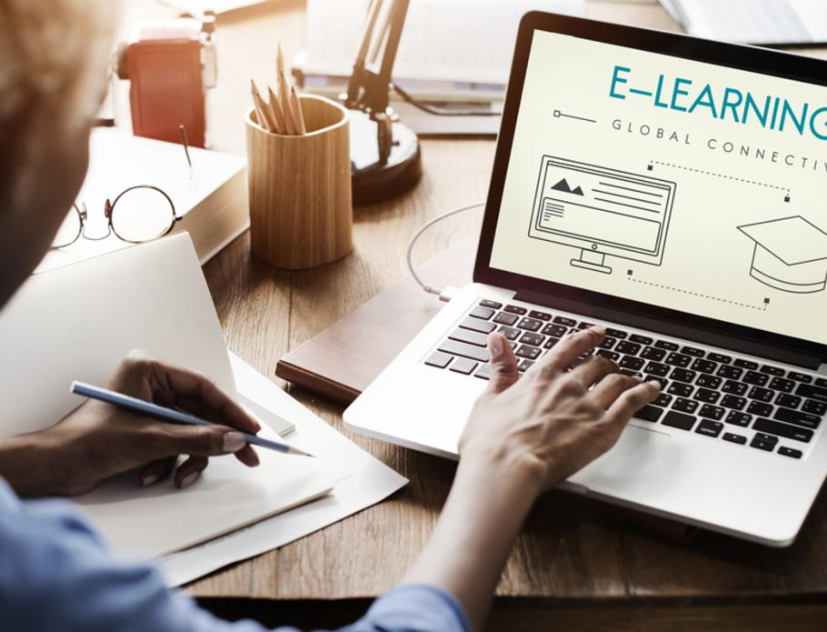 4 Amounts of Interactivity in E-Learning Courses