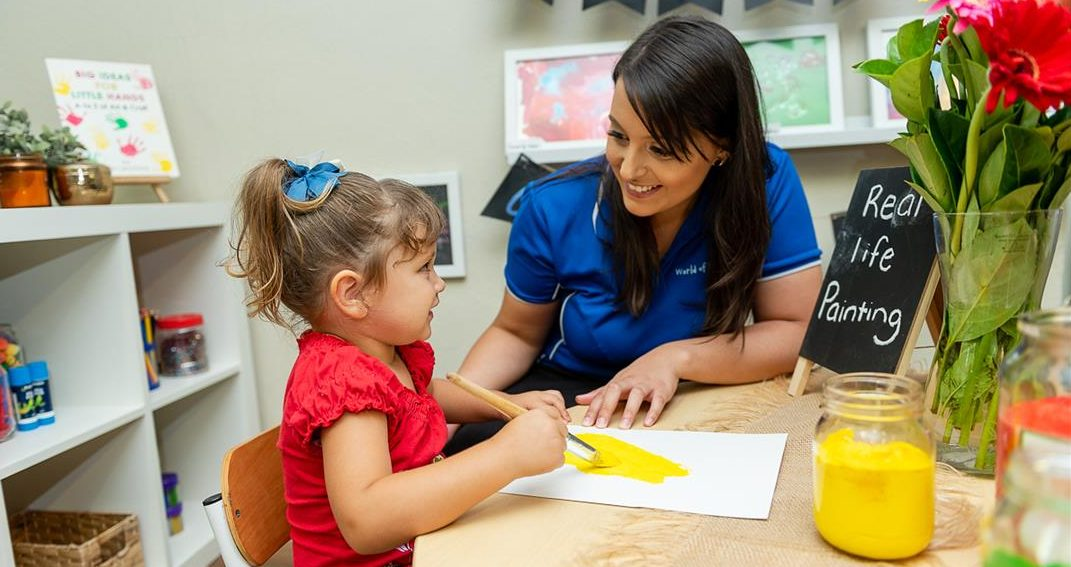 A Guide to Selecting the Right Early Learning Program for your Child