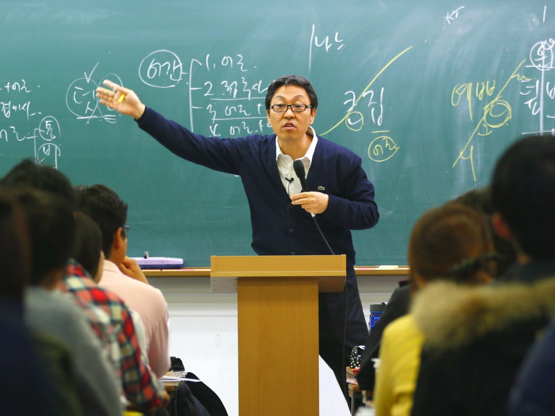 Learn Economics from an Experienced Economics Tutor