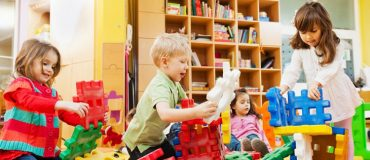 Why Preschool is So Critical