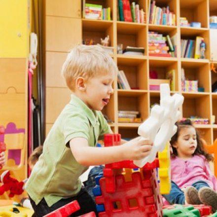 Why Preschool is So Critical