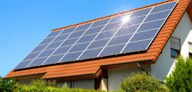 Which are the basic reasons for using solar power?