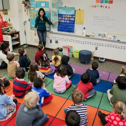 Tips To Prepare Your Child And Yourself For A Dual Language Kindergarten