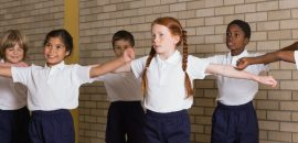 Is Physical Education Important When Picking a School?