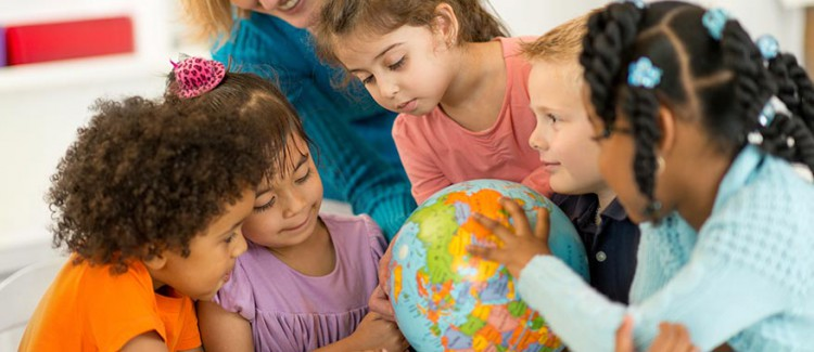 Learning a Second Language in Daycare: How Will this Benefit Them?