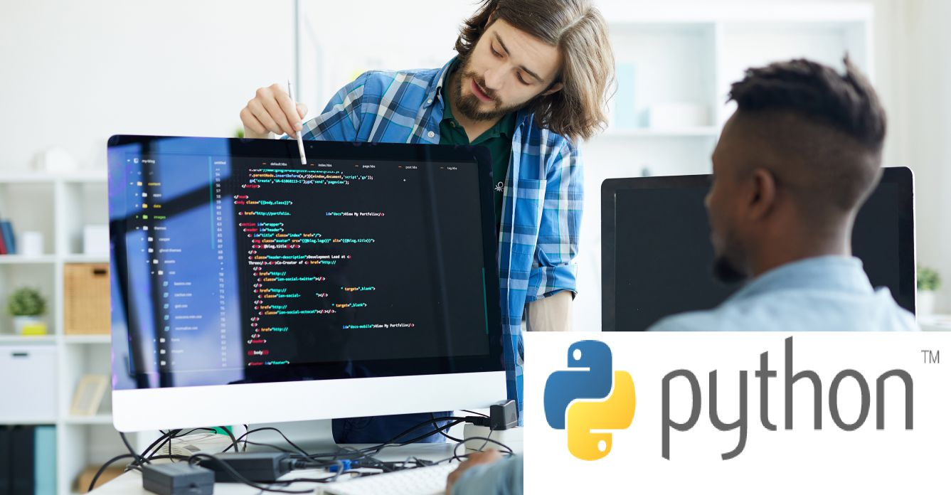 Which Are The Best Python Programming Course In 2020